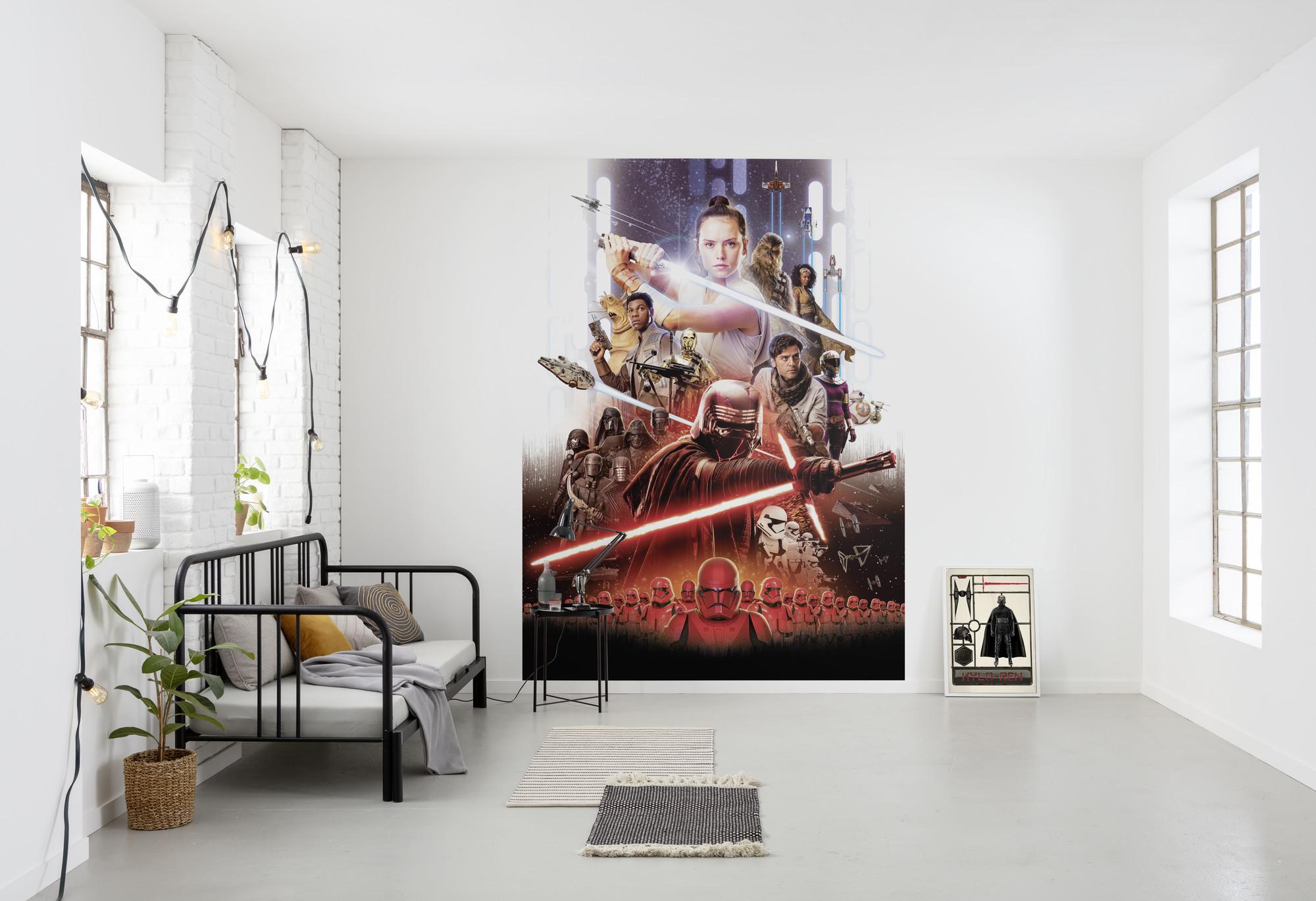 Постер на стену самара