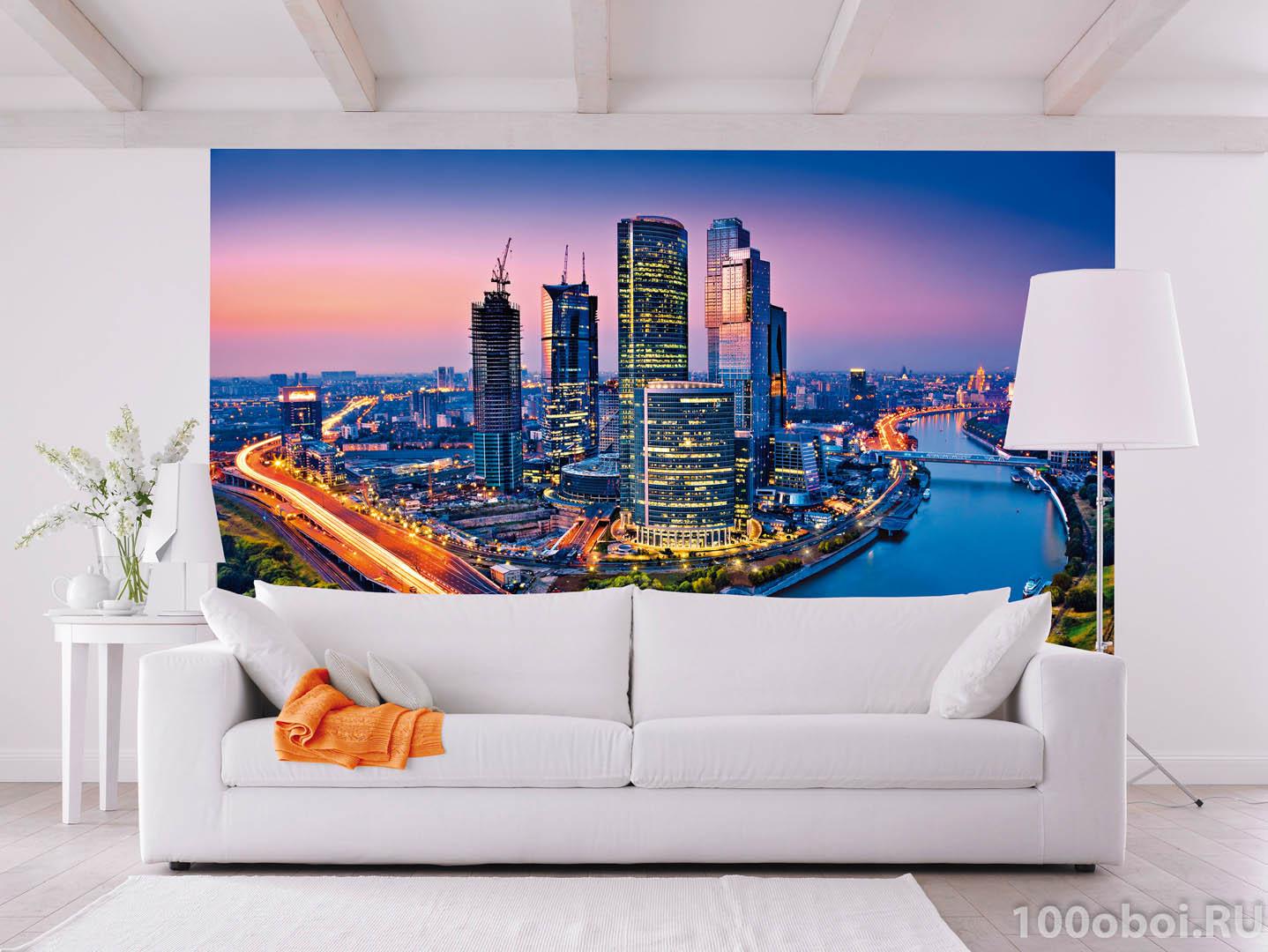 постеры и фотообои на стену мой