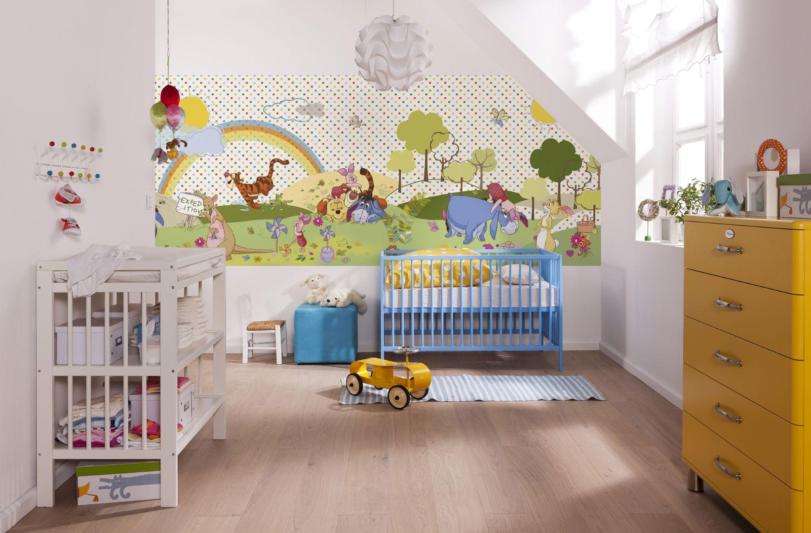 фотообои детские для стен каталог фото