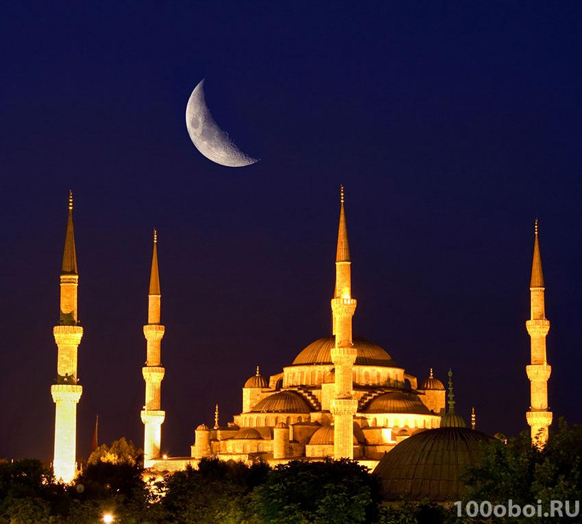 красивые картинки на аву мечеть сериал приключениях брата