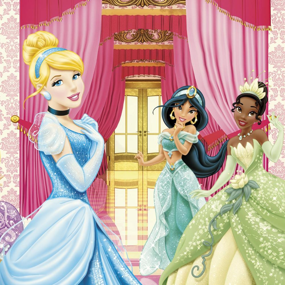 Тайны принцессы картинки