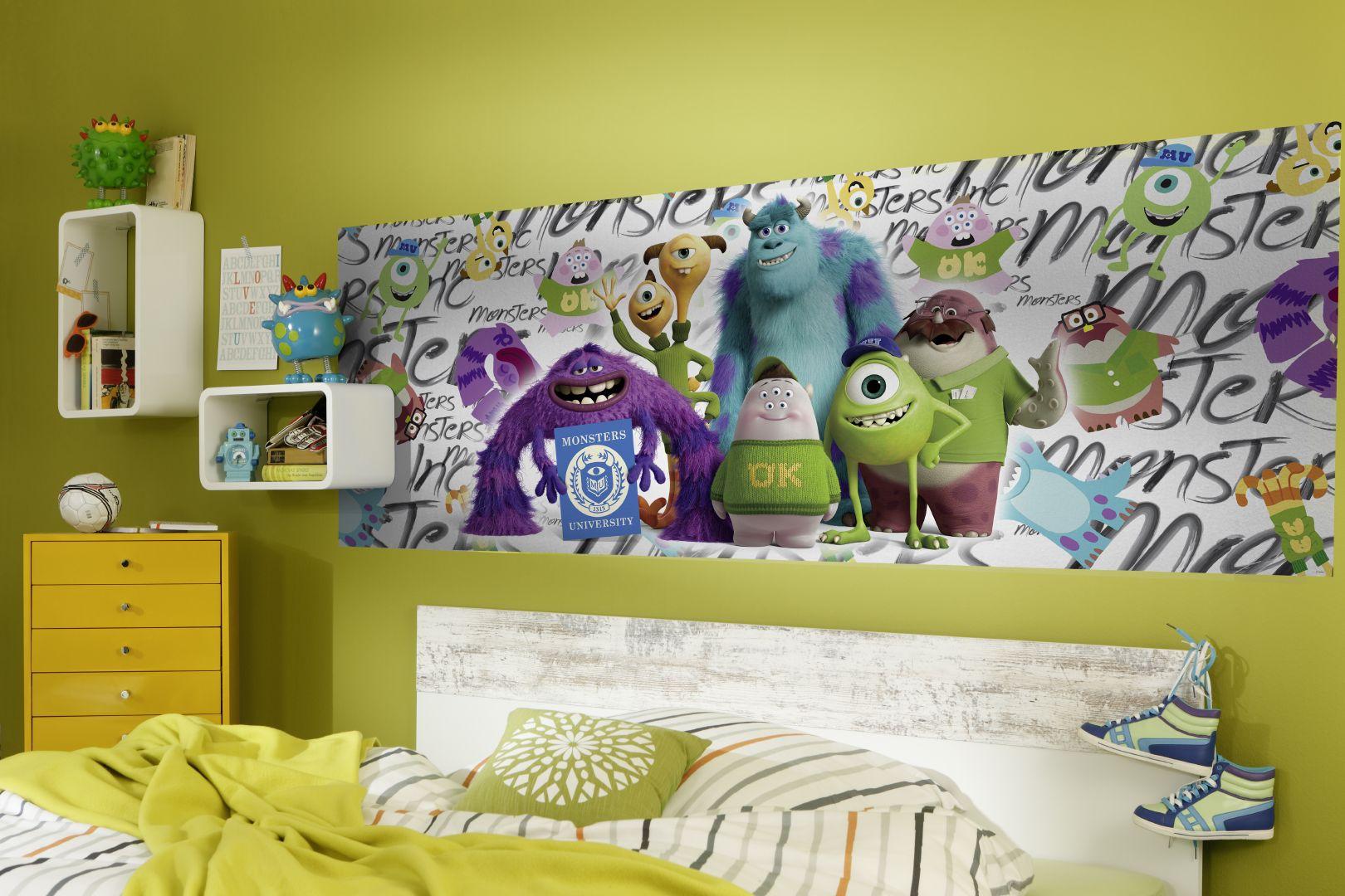 детские обои на стену: