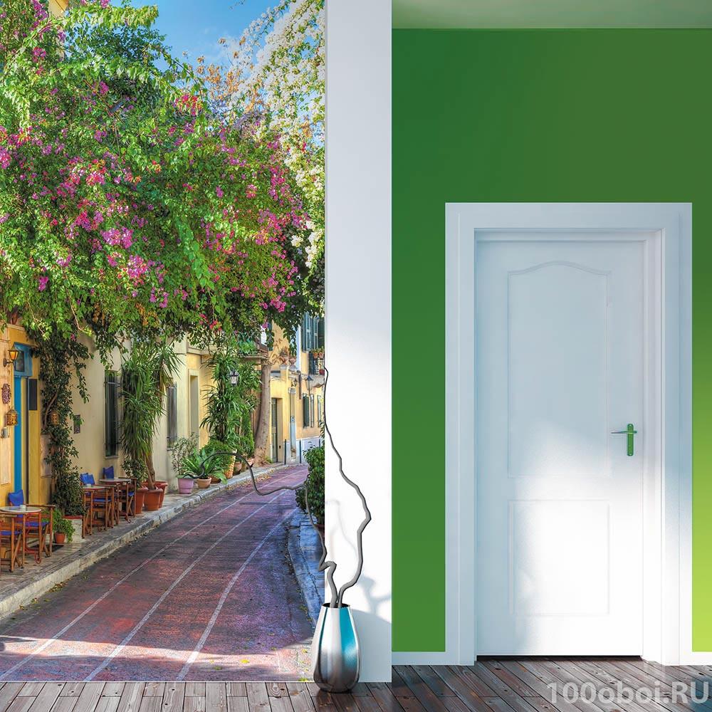 фотообои на стену италия: