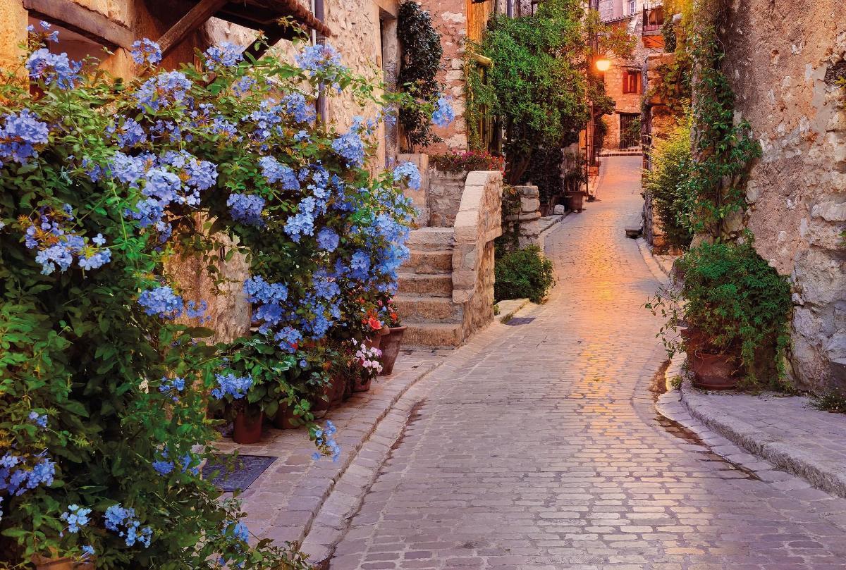 дворики средиземноморья картинки тремя символами