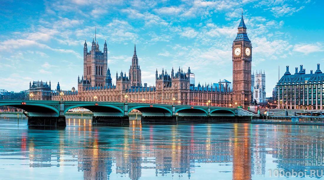 картинка город лондон что-нибудь недорогое время