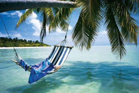 остров райский фото