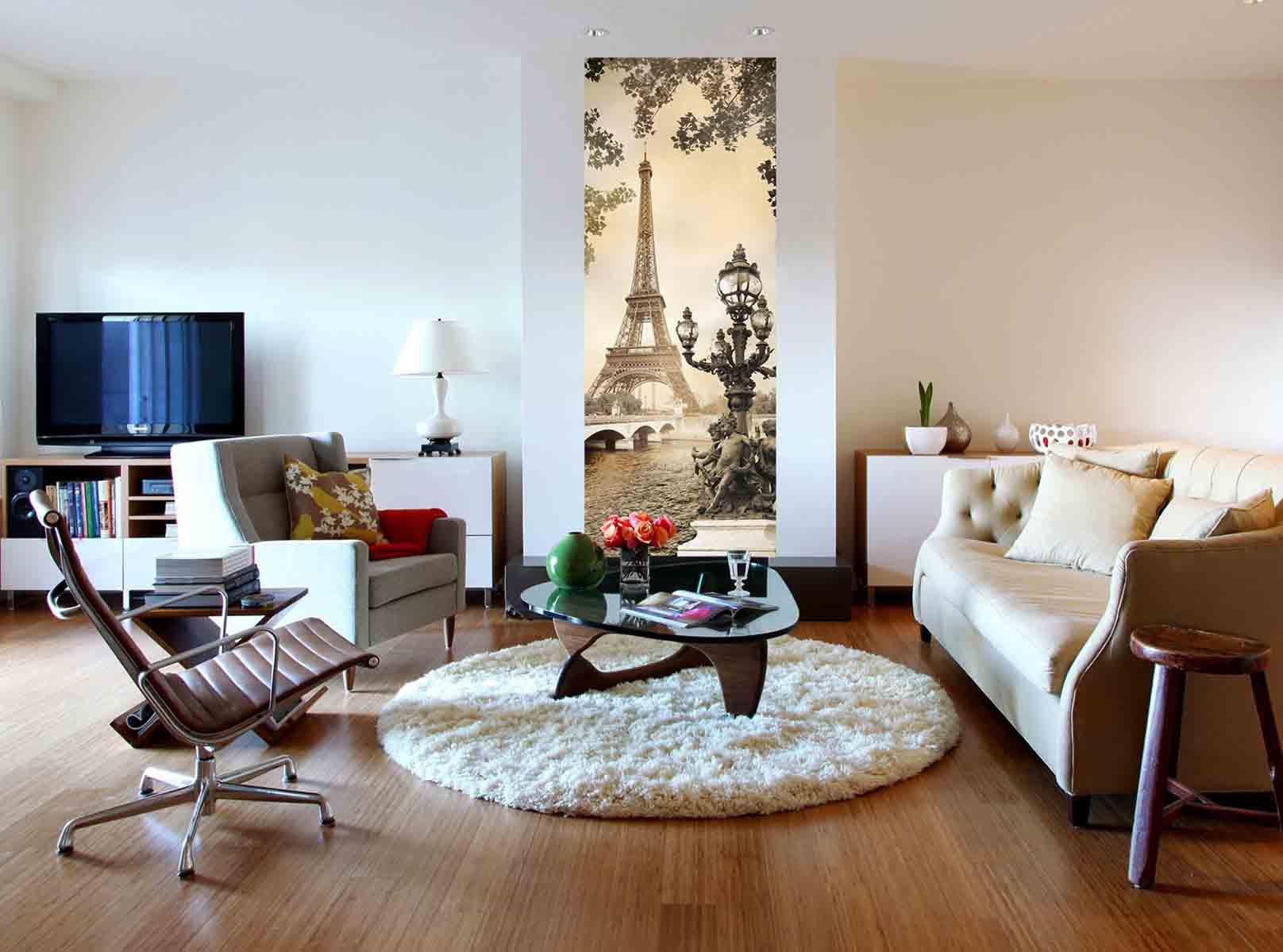 фотообои парижский этюд размеры могут