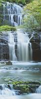 Фотообои на двери «Водопад» Komar 2-1256 Pura Kaunui Falls