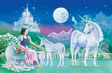 ������� �������� ���������� � ���������� WG 00652 Unicorn Princess