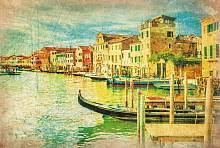 Фотообои Милан M-732 Фреска Венеция
